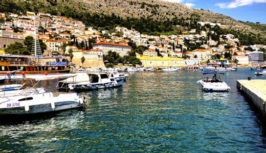 アドリア海の真珠〜クロアチア旅〜