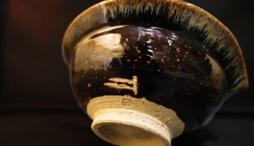 【スペシャルインタビュー】高取焼味楽窯×TOGGYのコラボ酒器 「Oasi〜黒釉白流〜」が誕生!