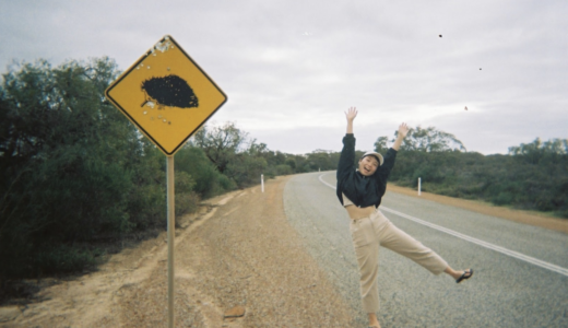 フィルムカメラで振り返る西オーストラリア2週間ロードトリップ🙂