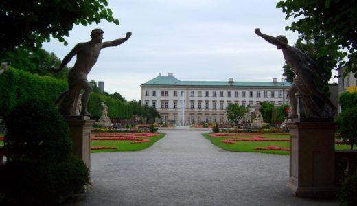 オーストリアの街と、歩くたびに思い出す思い出の映画~オペラ歌手の音楽海外旅行~